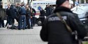 Former Russian lawmaker shot dead in Ukraine