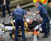London attack: Khalid Masood identified as killer