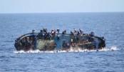More than 200 migrants feared dead in Mediterranean