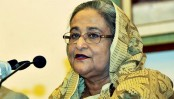 Prime Minister Hasina asks civil servants to work sincerely