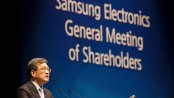 Samsung shareholders welcome stock price gains