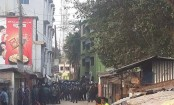 SWAT team starts operation in Sylhet 'militant den'