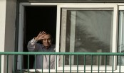 Ex-Egyptian Hosni Mubarak freed after six years in detention