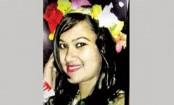 Arifa's ex-husband held in Tangail
