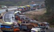 Jammu-Srinagar highway partially opened