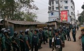 Police call militants of 'Atia Mahal' for surrender