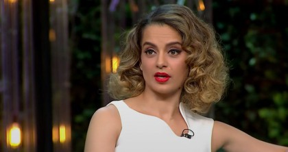Kangana Ranaut gifts herself a bungalow for 30th birthday