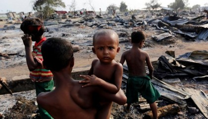 UN to send 'urgently' rights probe to Myanmar