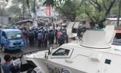 Gunshots, explosions rock Shibbari as raid on 'militant den' intensifies