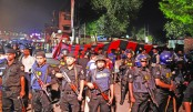 'Suicide bomber' killed near Dhaka airport