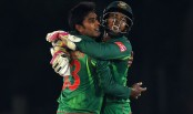 Eight gone, Bangladesh on the brink of victory