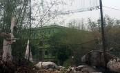 Residents of 'Atia Mahal' evacuated