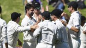 South Africa 123-4 at stumps on day 1, 3rd test vs. New Zealand