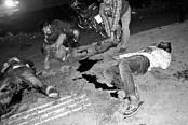2 cops among 6 killed in Sylhet blasts