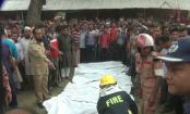 Chuadanga road crash: Death toll climbs to 13