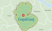 Man killed in Gopalganj stampede