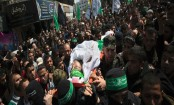 Hamas closes Gaza border with Israel after shadowy killing