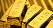 60 gold bars seized at Shahjajal airport