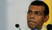 Maldives exiled leader Nasheed vows to take parliament