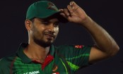 Instilled Mashrafe eyes victory in second ODI