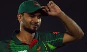 Instilled Mashrafe eyes victory in second ODI