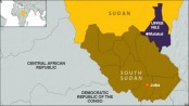 Six aid workers killed in South Sudan ambush says United Nations
