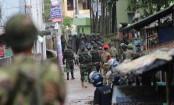 3 explosives blasted in Atia Mahal
