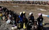 Sudan opens 'humanitarian corridor' for famine-hit S.Sudan
