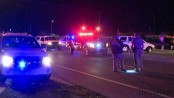 One killed, 14 injured as gunman opens fire in US nightclub