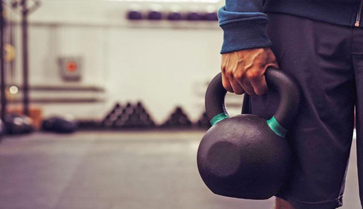 Overcoming A Workout   Plateau