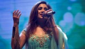 Shreya Ghoshal musical night on March 31 in Dhaka