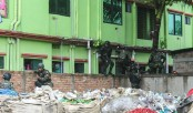 Police file case against unidentified person over Sylhet blasts