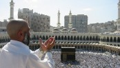 Hajj pilgrims' registration begins Tuesday
