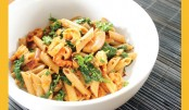 Satiate Your Taste Buds With Caribbean Pasta