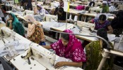 Bangladesh apparel continue steady growth: report