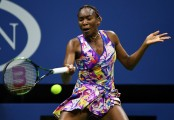 3-time champ Venus Williams reaches 4th round at Miami Open