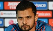 Mashrafe wants batsmen to emulate 'big teams'