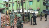 Detective info leads drive at Sylhet militant den: Minister