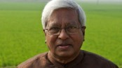 BRAC founder Sir Fazle Abed among 50 greatest leaders