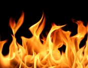 30 shops, 4 houses burnt in Bandarban fire
