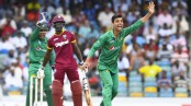 Debutant Shadab helps Pakistan win first T20 against West Indies