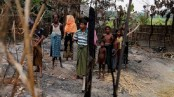 Myanmar army chief defends military campaign in Rakhine
