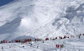 Six students feared dead in Japan avalanche