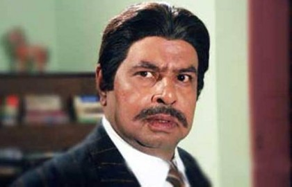 Noted film actor Mizu Ahmed passes away