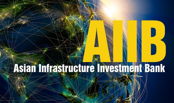 Bangladesh gets $60 million from China-led AIIB to finance gas project