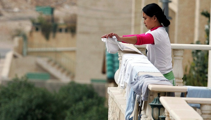 Migrant domestic workers in Jordan run the gauntlet between abuse and jail