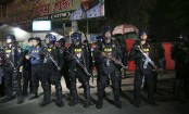 Bangladesh Struggles to Contain New Outbreak of Violence