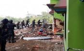 Two of four Sylhet slain militants 'primarily identified'