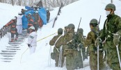 Seven students killed in Japan avalanche