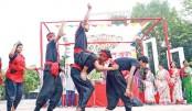 Three-day Gana Sangeet fest in memory of Satyan Sen begins today